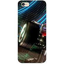8c33b594633 Awesome Trackmania 2 - Stadium Flip Case With Fashion Design For Iphone 6 Plus As New Year's Day's Gift
