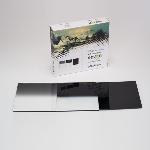 Cheapest Lee Filters SevenFive Out of Town ND Filter Kit on Line