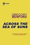 Across the Sea of Suns: Galactic Centre Book 2 (English Edition)