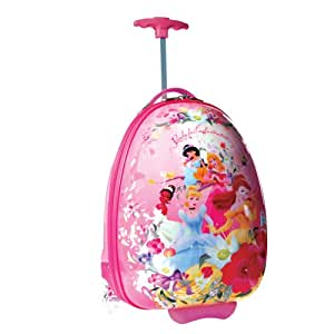 Disney Princess – Trolley for Children from Heys USA – Carry on