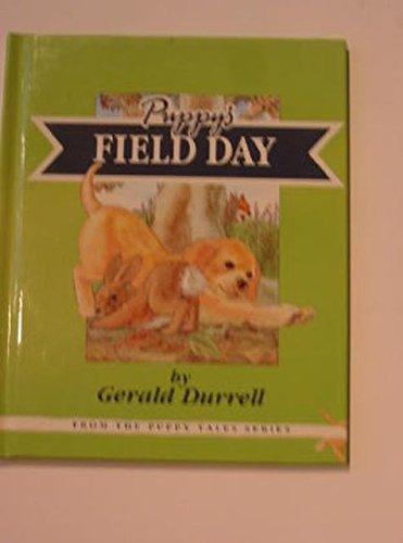 Puppy's Field Day