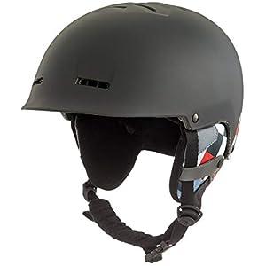 Quiksilver Eqytl03029 Herren Snowboardhelm/Ski