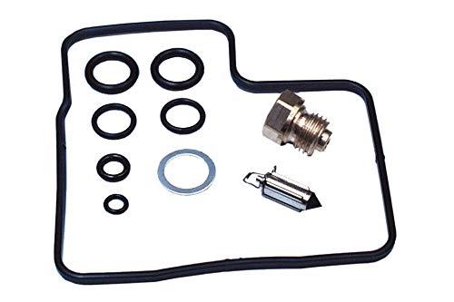 Générique PW 458-016 Carburetor Repair kit p.ex. Honda Cab-H3