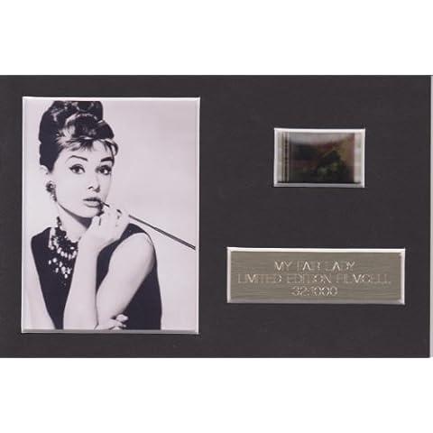 Edizione limitata di Audrey Hepburn, dal Film