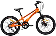 JAVA Vertigo 20 inch Kids Bike Mountain Bicycle Alloy MTB Cycles