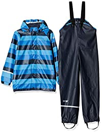 CareTec Baby Boys 550222 Rain Jacket