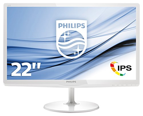 Philips E-line 227E6EDSD 21.5-Inch LED Monitor