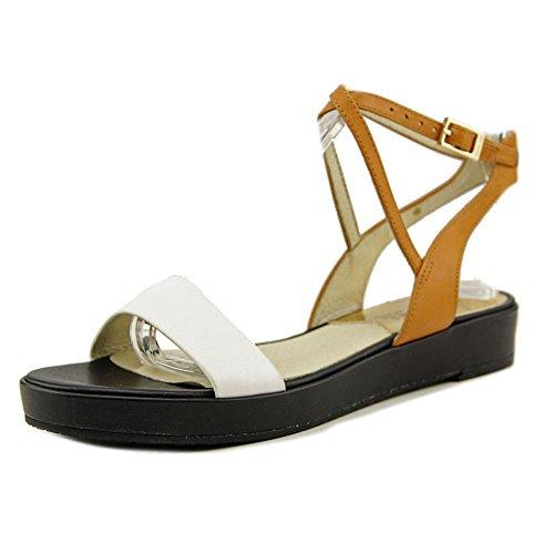 Michael Michael Kors Kaylee Flat Donna US 5 Multicolore Sandalo