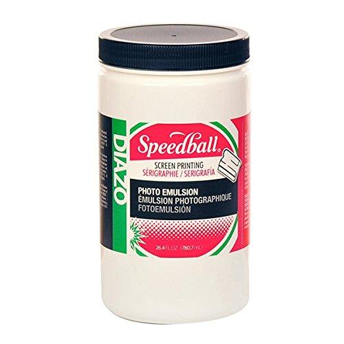 Unbekannt Speedball Diazo Photo Emulsion 26.4oz-