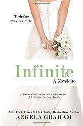Infinite (Harmony series) by Angela Graham (2015-10-08)