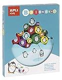 APLI Kids Balance Set, Assorted Color (17203)