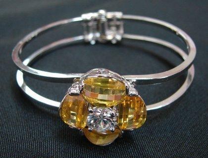Feng Shui importazione braccialetti con cristalli