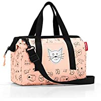 Reisenthel Allrounder XS Kids Cats and Dogs Kinder-Sporttasche, 27 cm