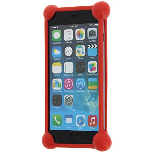 sfr-starnaute-3-coque-bumper-antichoc-en-silicone-rouge-de-qualite-by-ph26r