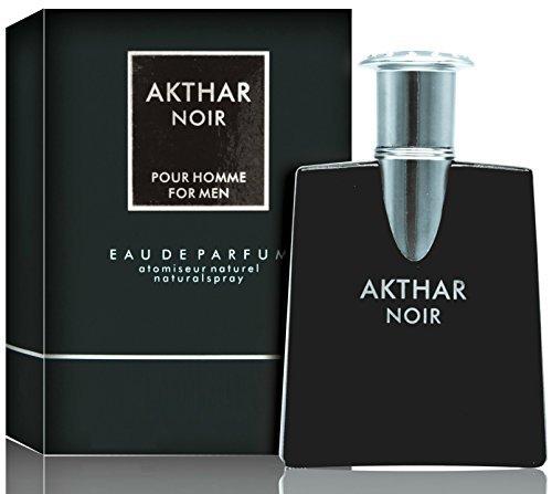 akthar Noir Impression de Drakkar Noir akthar Noir Notre Impression de Drakkar Noir pour Homme 3.1 o.z