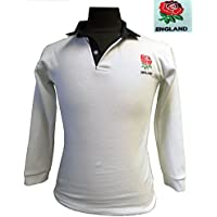 25f7f5fe English Retro Rugby Rose Adult Full Sleeve Shirts.Limited Edition Tops.  Sizes: S M L