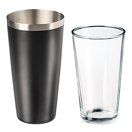 Boston Shaker mit Rührglas 700ml