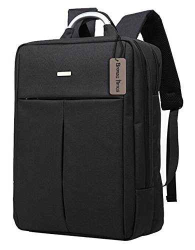 bronze-times-tm-unisex-14-inch-t-shape-top-canvas-busniess-travel-computer-backpack-b-black
