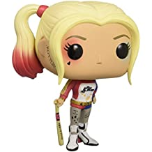 POP! Vinilo - Suicide Squad: Harley Quinn