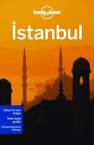 Descargar Libro Istanbul 7ed - Anglais de Virginia Maxwell