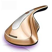 Ácaros de limpieza del hogar, limpiador UV a prueba de polvo, aspiradora de mano 220V, esterilizador de alta eficiencia.