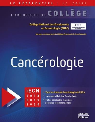 Cancérologie par Collectif
