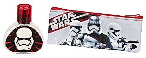 Star Wars Gift - Eau de Toilette und Spielzeug, 1er Pack (1 x 1 Stück)