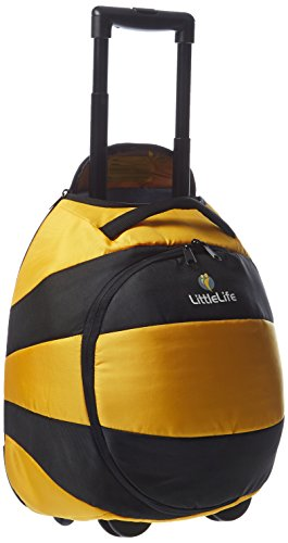 Trolley LittleLife a Rotelle Duffle Bee