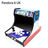 heresell Pandora's Box 3D Arcade Videospielkonsole