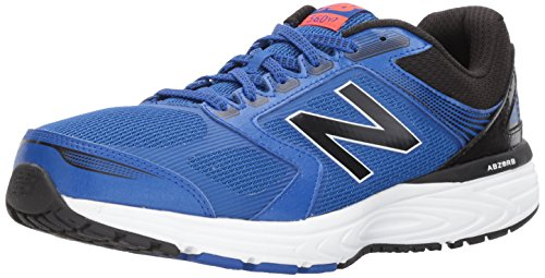 New Balance 560v7 - avec Amorti Homme bleu/noir
