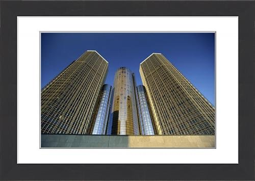 framed-print-of-the-westin-hotel