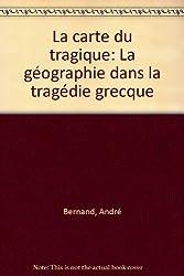 Carte du Tragique