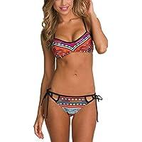 Amazon.it  Argento - Costumi   Nuoto  Sport e tempo libero 88ddf109501