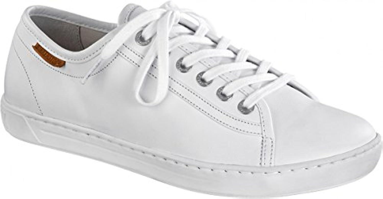 Birkenstock Schuhe ''Arran'' aus echt Leder in White