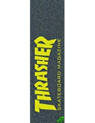 Thrasher Mob Graphic Skate Mag Grip plaque l'unité