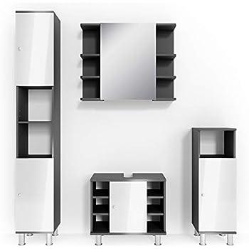 Bad Möbel Set POCO 80-1, bestehende von ...