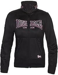 Lonsdale Jacke Stroud schwarz L | Jacken & Mäntel für Damen