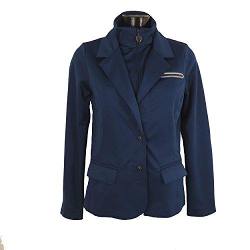 CHERVO Golf Softshell Jacke Blazer WINDLOCK Marshal blau 559 Gr.36 neu (Golf Blazer)