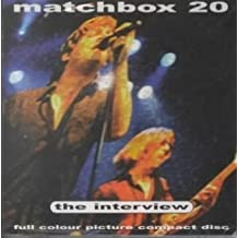 Interview by Matchbox Twenty (1999-10-12)