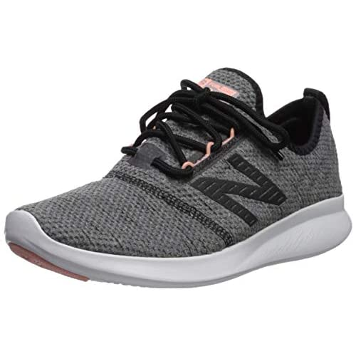 41emm4h2l L. SS500  - New Balance Women's Fuel Core Coast V4 Running Shoes