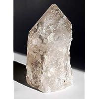Reiki Healing Energy Charged Großes natürliches klares Quarzkristall 1154 g preisvergleich bei billige-tabletten.eu