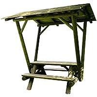 Amazon.es: carpas de jardin de madera - Sombrillas, marquesinas y ...