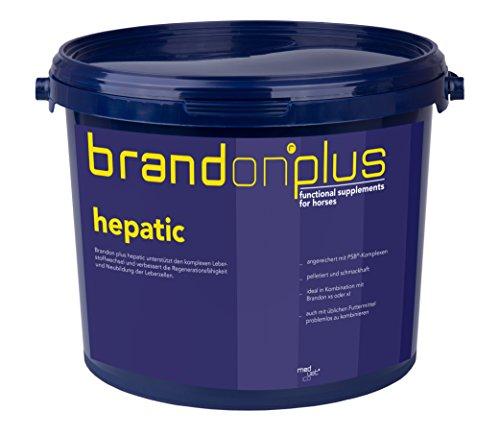 Brandon Plus Hepatic 3 kg