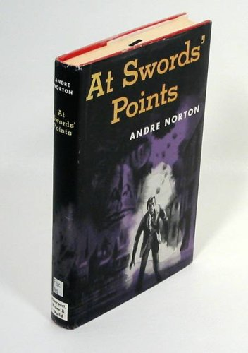 At Swords' Points