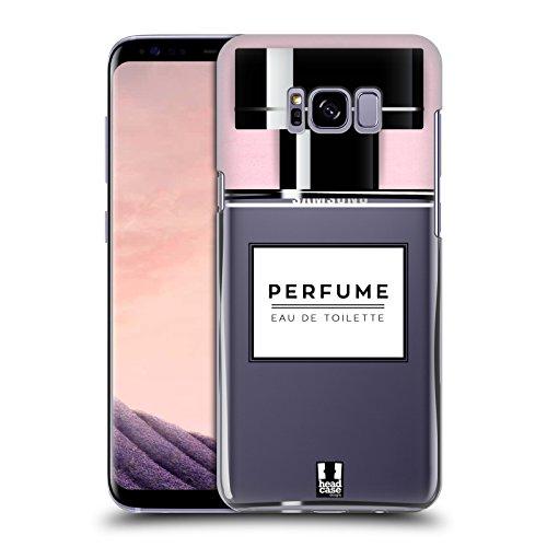 Head Case Designs Parfüm Lebenswichtige Güter Ruckseite Hülle für Samsung Galaxy S8+ / S8 Plus