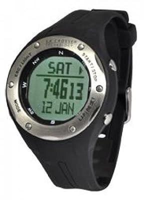 Reloj de Aventurero La Crosse de LaCrosse Technology