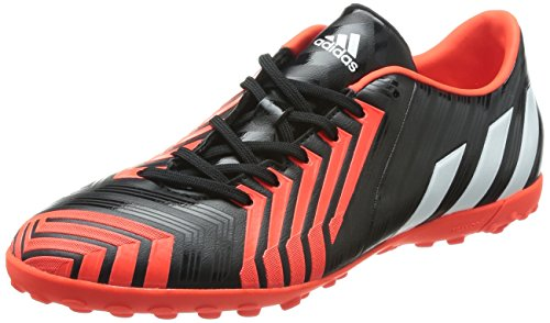 adidas Predator Absolado Instinct TF Herren Fußballschuhe CBLACK/FTWWHT/CBLACK