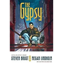 [The Gypsy] (By: Steven Brust) [published: April, 2005]