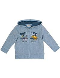 SALT AND PEPPER Baby-Jungen Jacke B Jacket Just Cool Builder