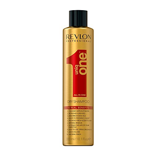 Revlon Uniqone Dry Shampoo 300ml